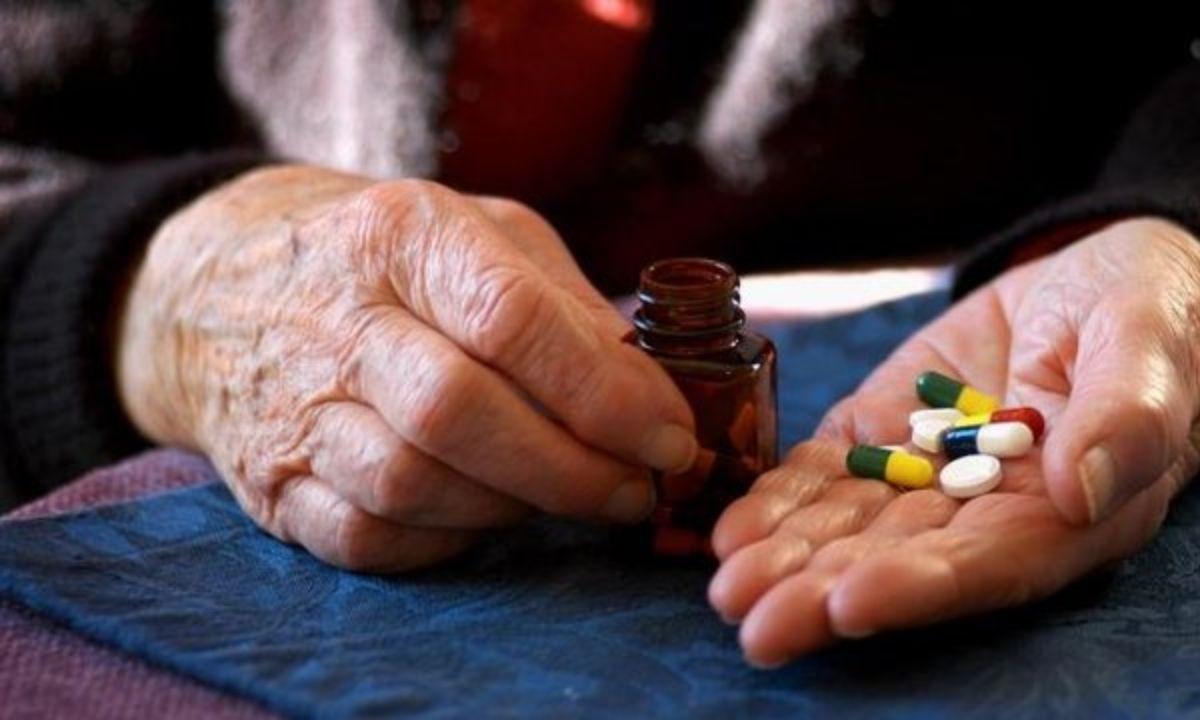 داروهای ممنوعه برای سالمندان