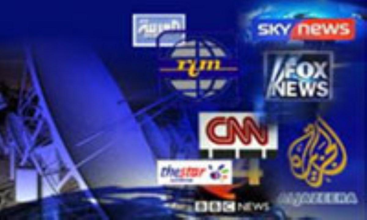 جوسازی رسانهای