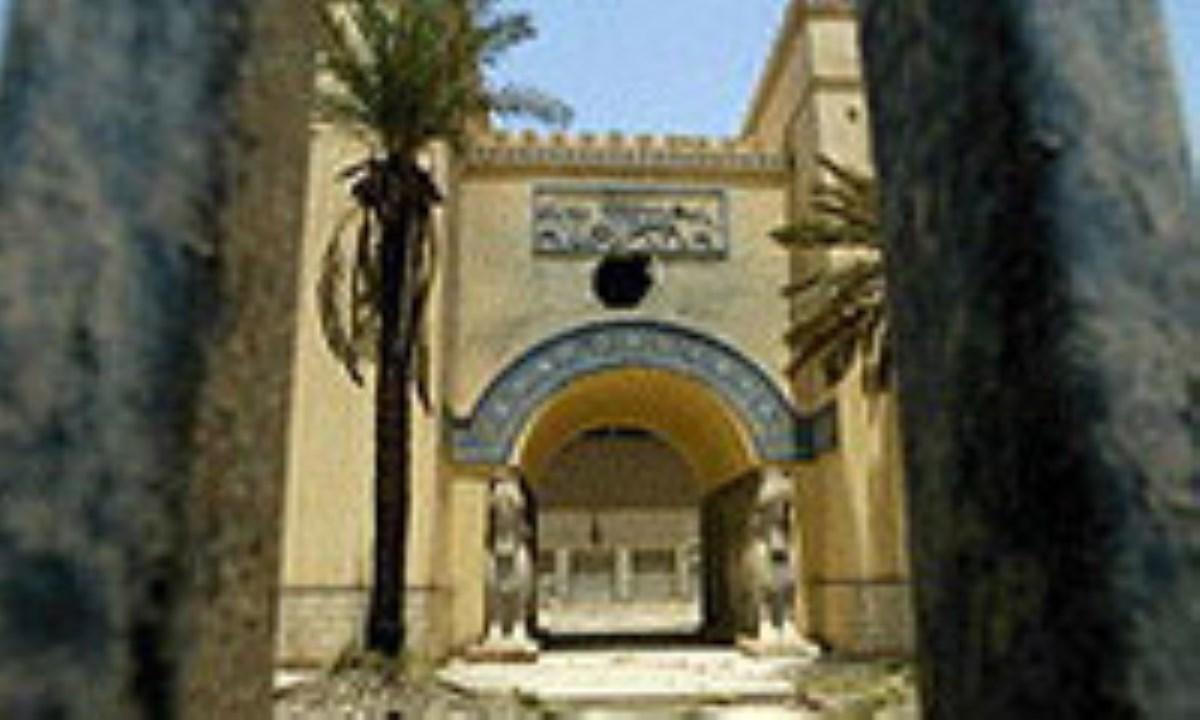 کرخ بغداد، پايگاه تشيع