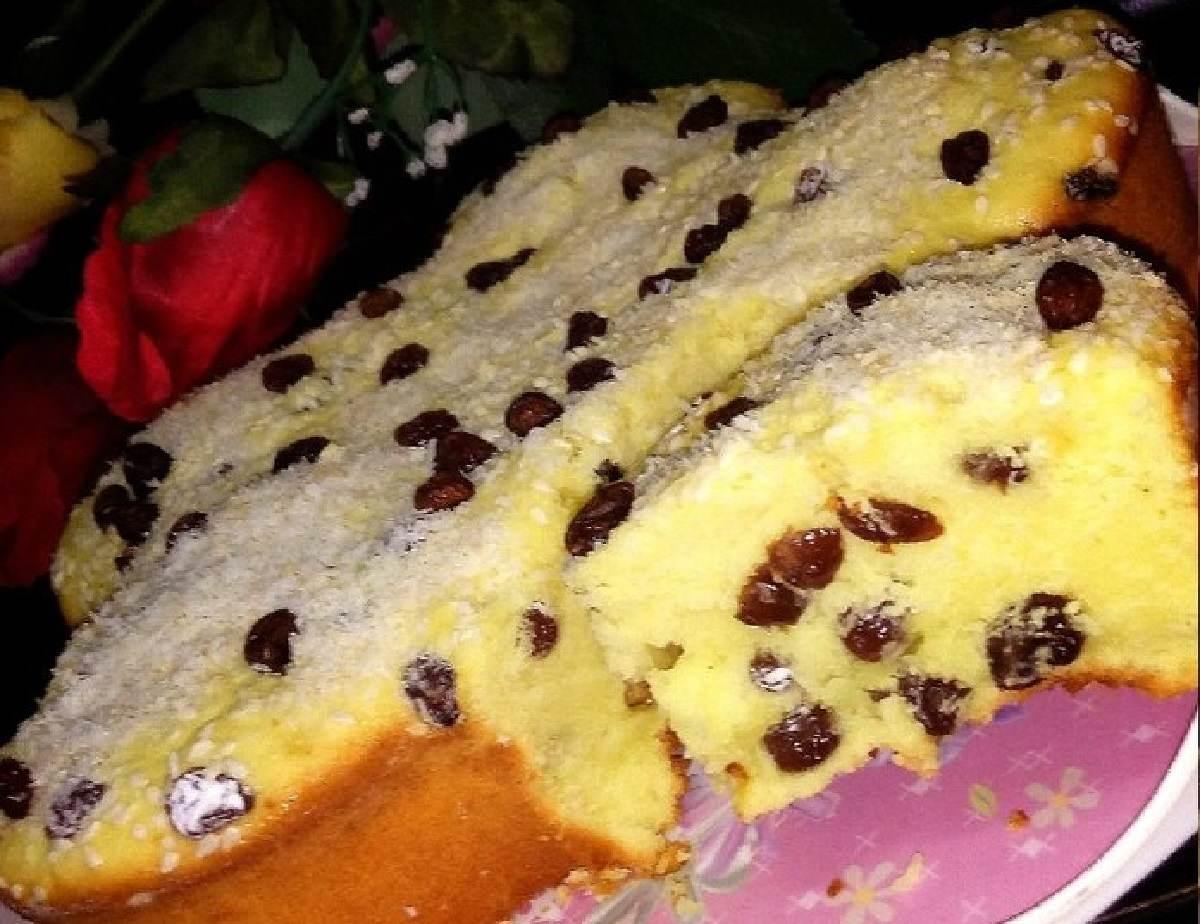 آموزش دستور پخت و طرز تهیه چند مدل کیک کشمشی