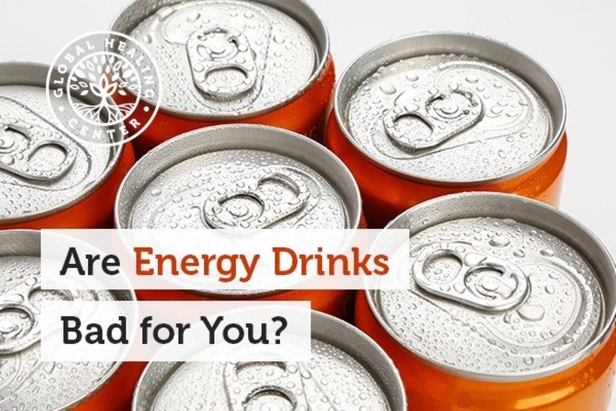 آیا نوشیدنی های انرژی زا برای بدن بد هستند؟