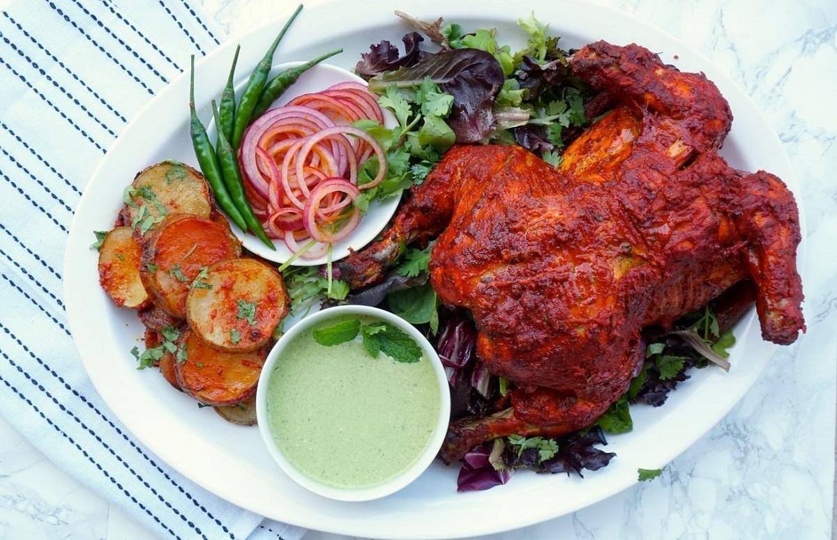 طرز تهیه سه نوع غذای سنتی کشور هندوستان