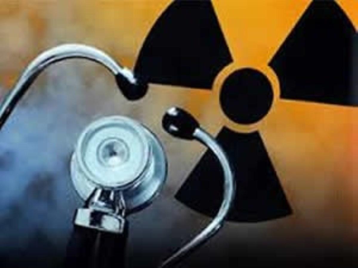 کاربرد انرژی هستهای در پزشکی