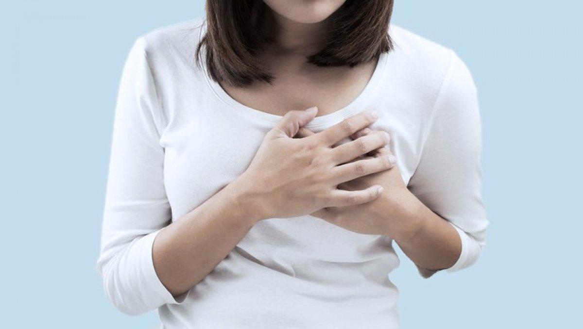 علل، علایم و درمان سرطان پستان (کارسینوم پستان)