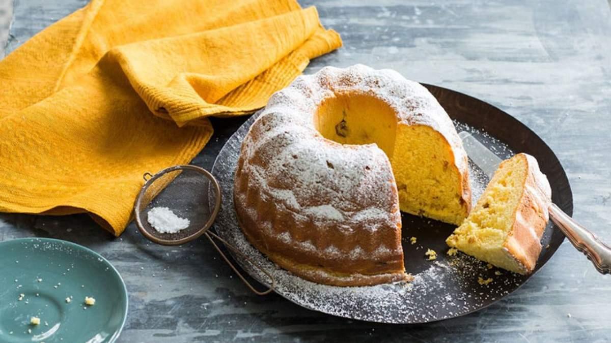 آشنایی با طرز تهیه چهار نوع کیک زعفران