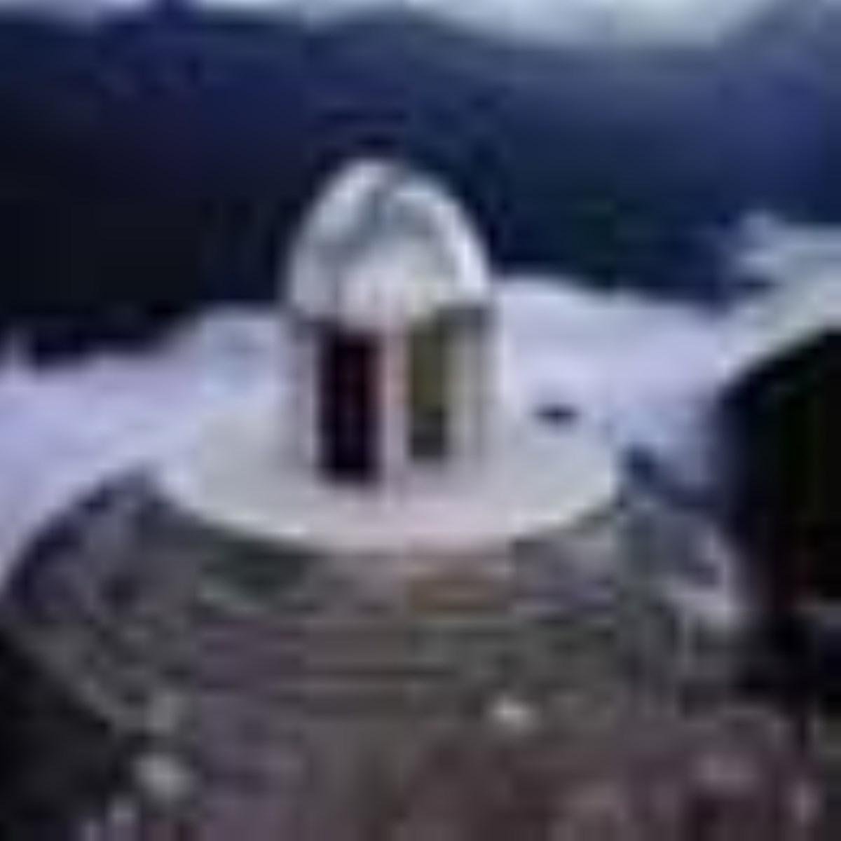 رصدخانه باستانی در پرو محل پرستش مهرپرستان