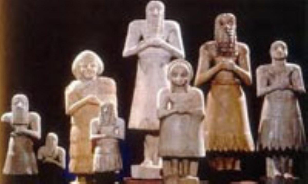 مشهورترین خدایان اعراب پیش از اسلام