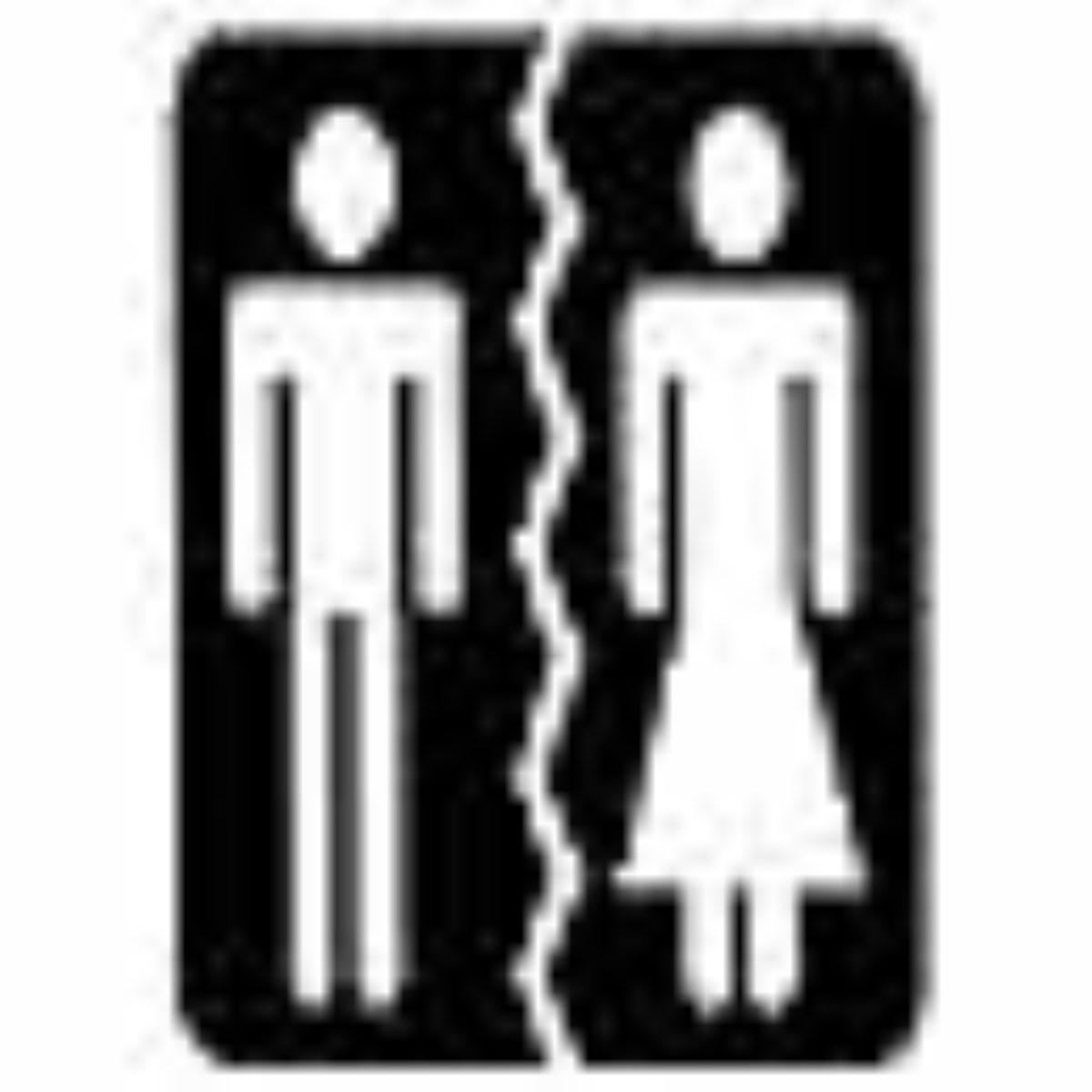 طلاق قضایی