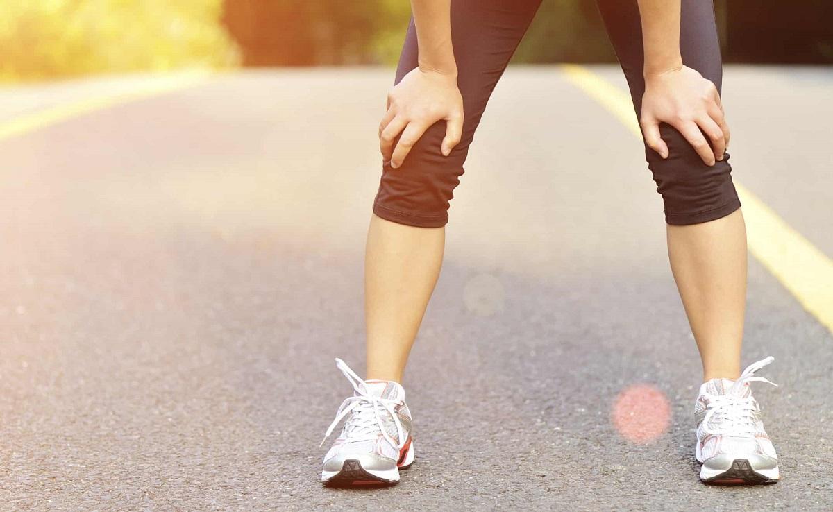 انواع خستگی در ورزش و راهکارهای مقابله با آن