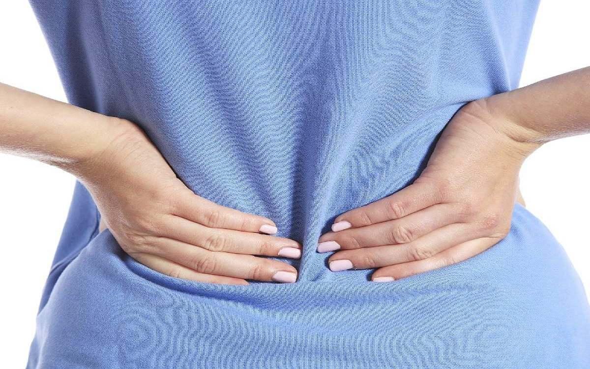 از علت تا درمان درد سیاتیک