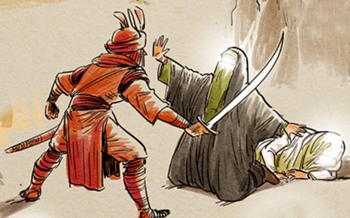 داستان حضرت زینب