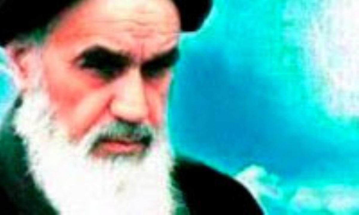 ورزش از دیدگاه امام خمینی (ره)