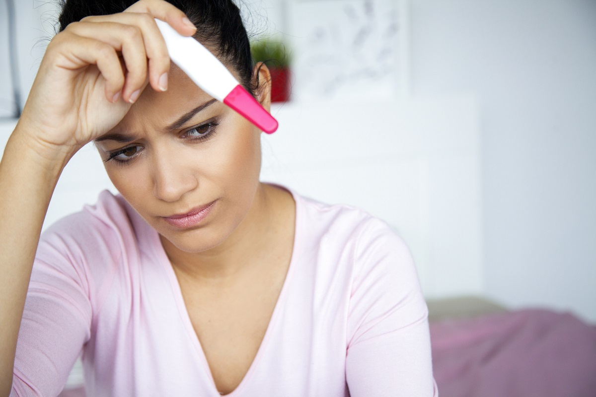 علل و درمان ناباروری در زنان