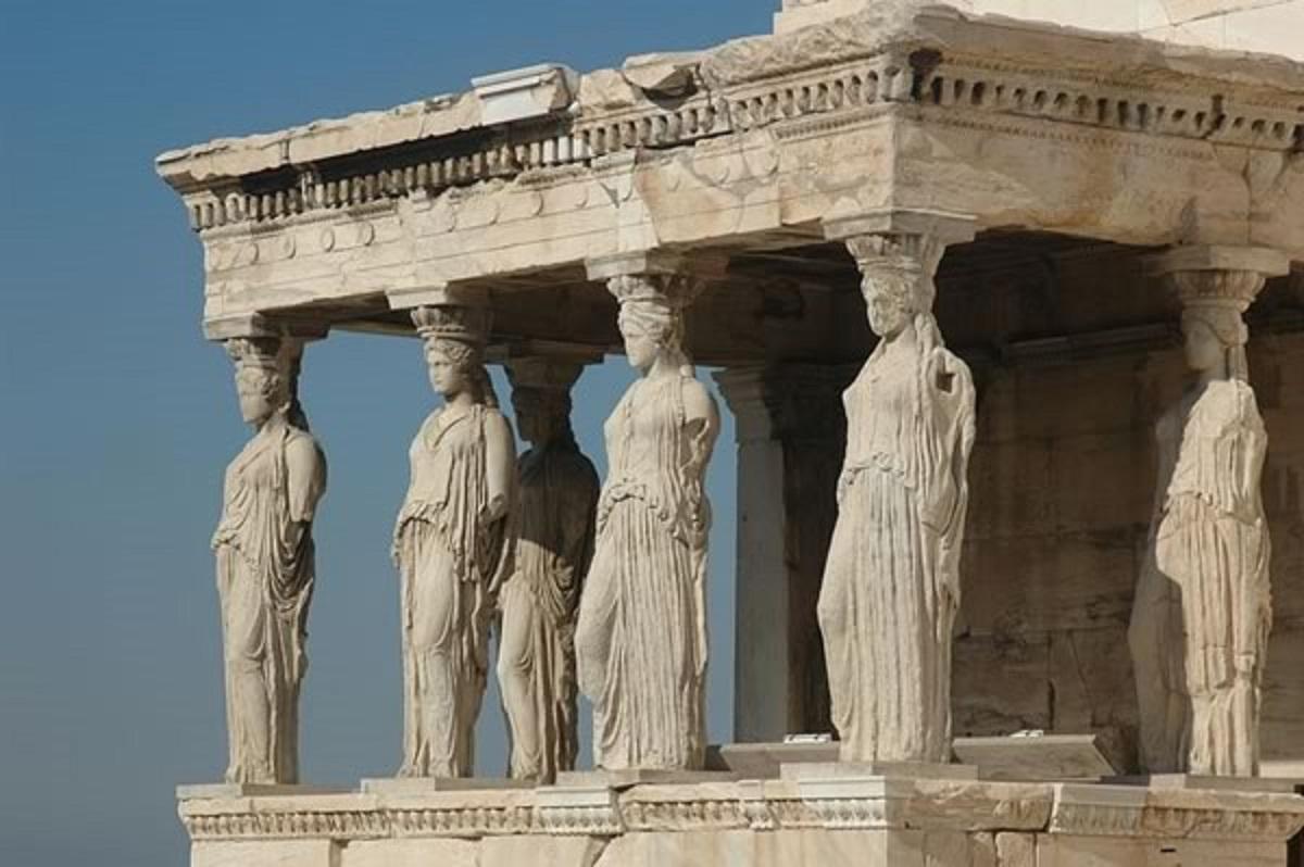 زیباشناسی هنر کلاسیک یونان