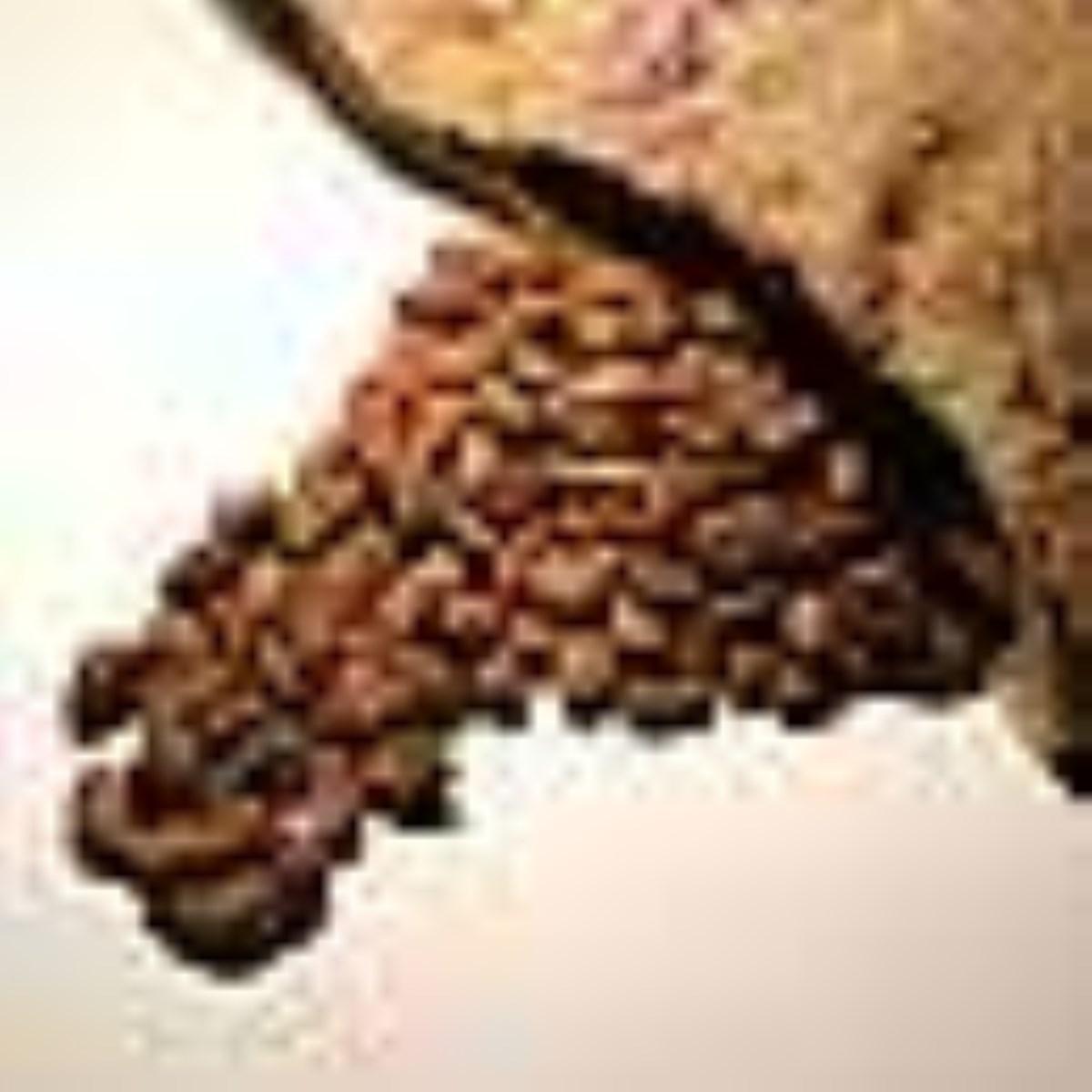 کاکائو ، بمب سلامتی