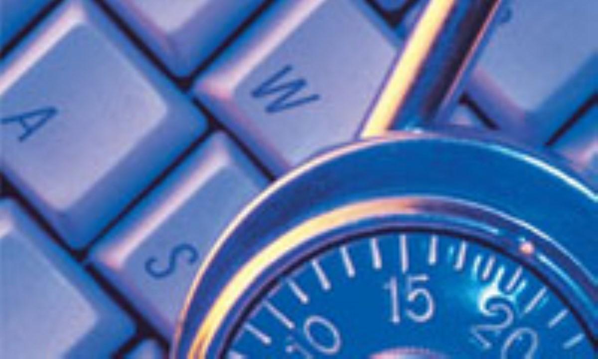 اصول امنيت شبکه