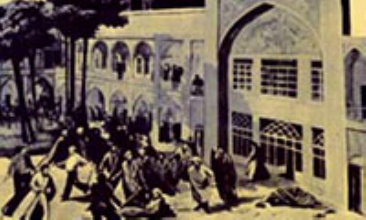 دوم فروردين 1342، آميزه اي از شهامت و خشونت درباريان(3)