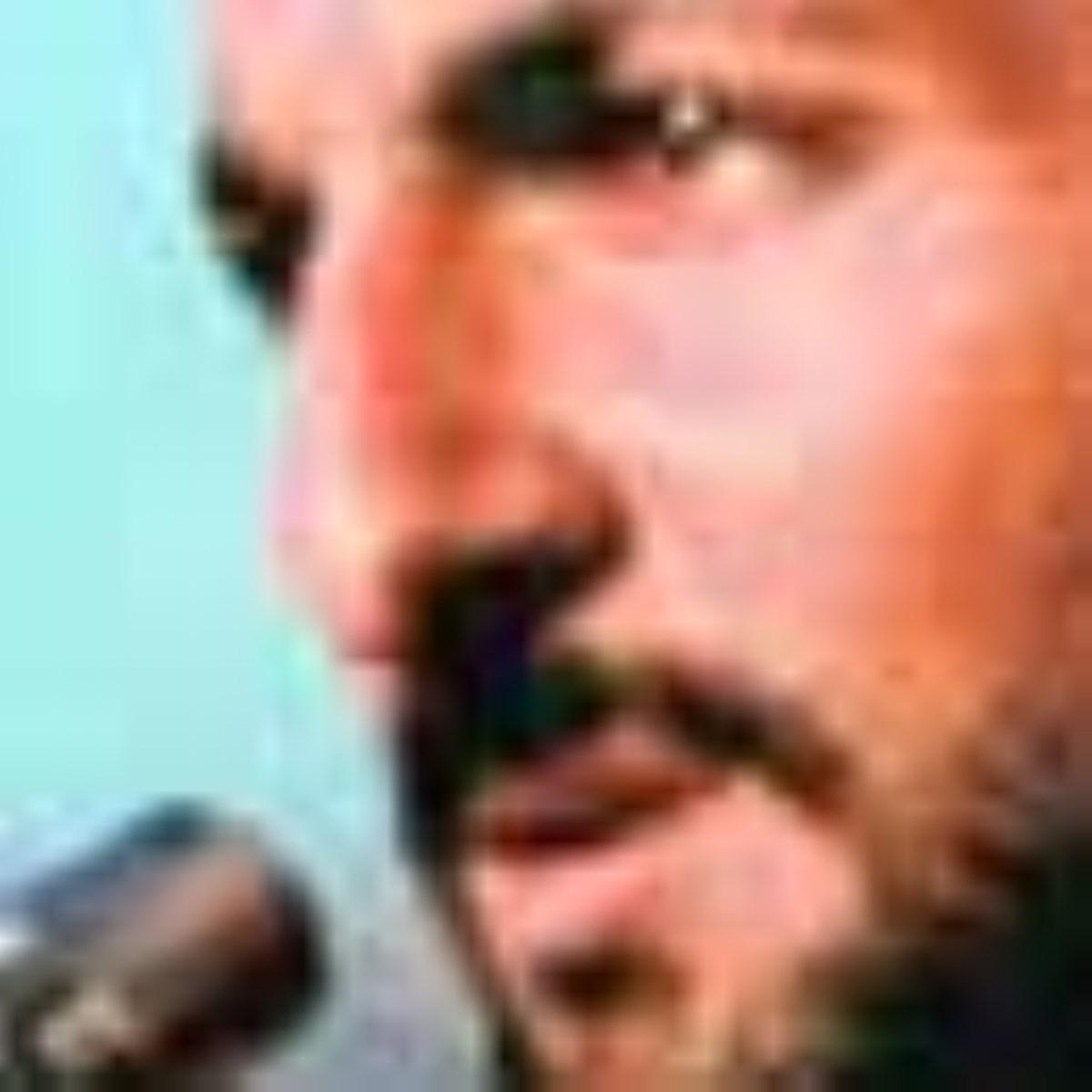 سخنرانی شهید مهدی باکری در شب عملیات بدر