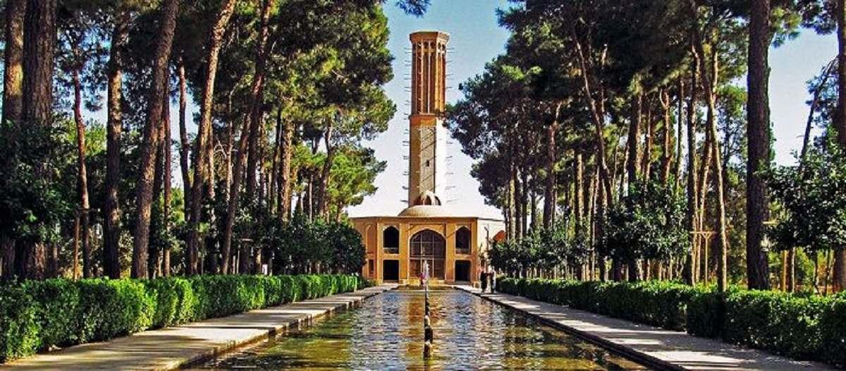 باغهای تاریخی ایران و معماری بینظیر و دیدنیشان