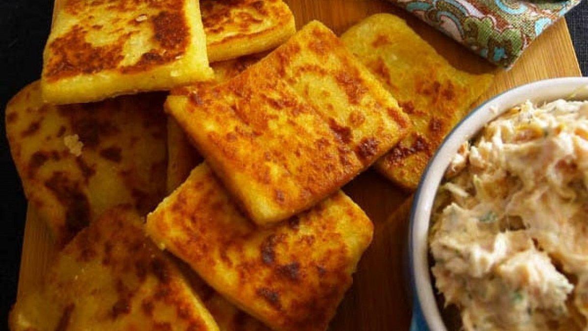 طرز تهیه نان با سه طعم مختلف