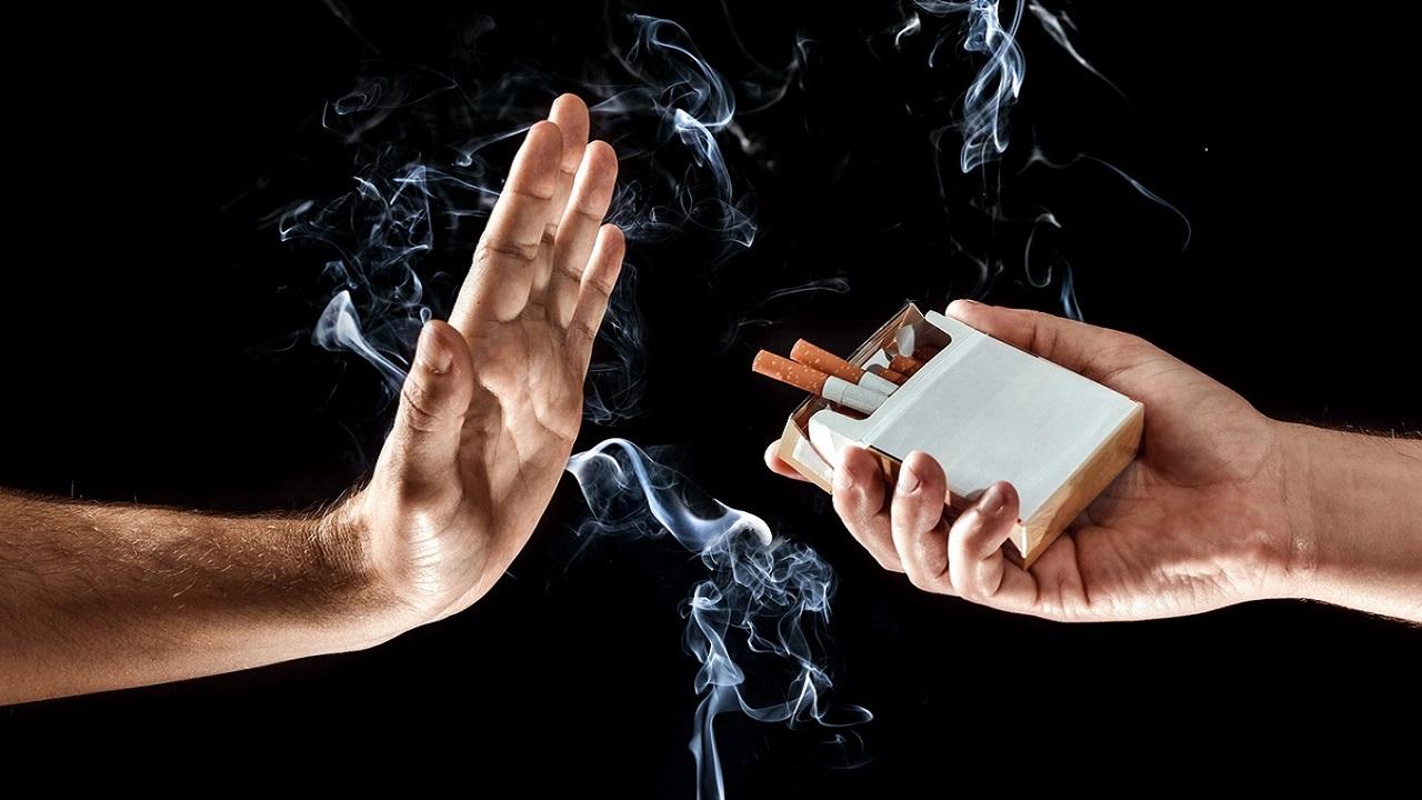 مواد شیمیایی خطرناک موجود در سیگار