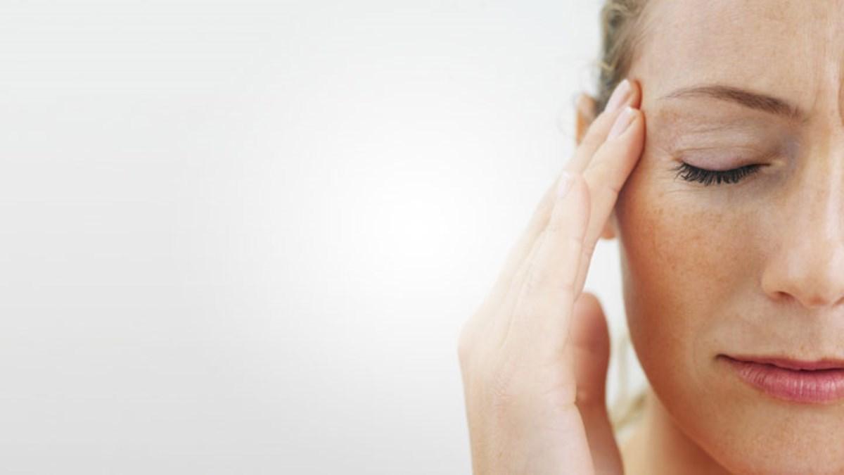سردرد هورمونی در زنان