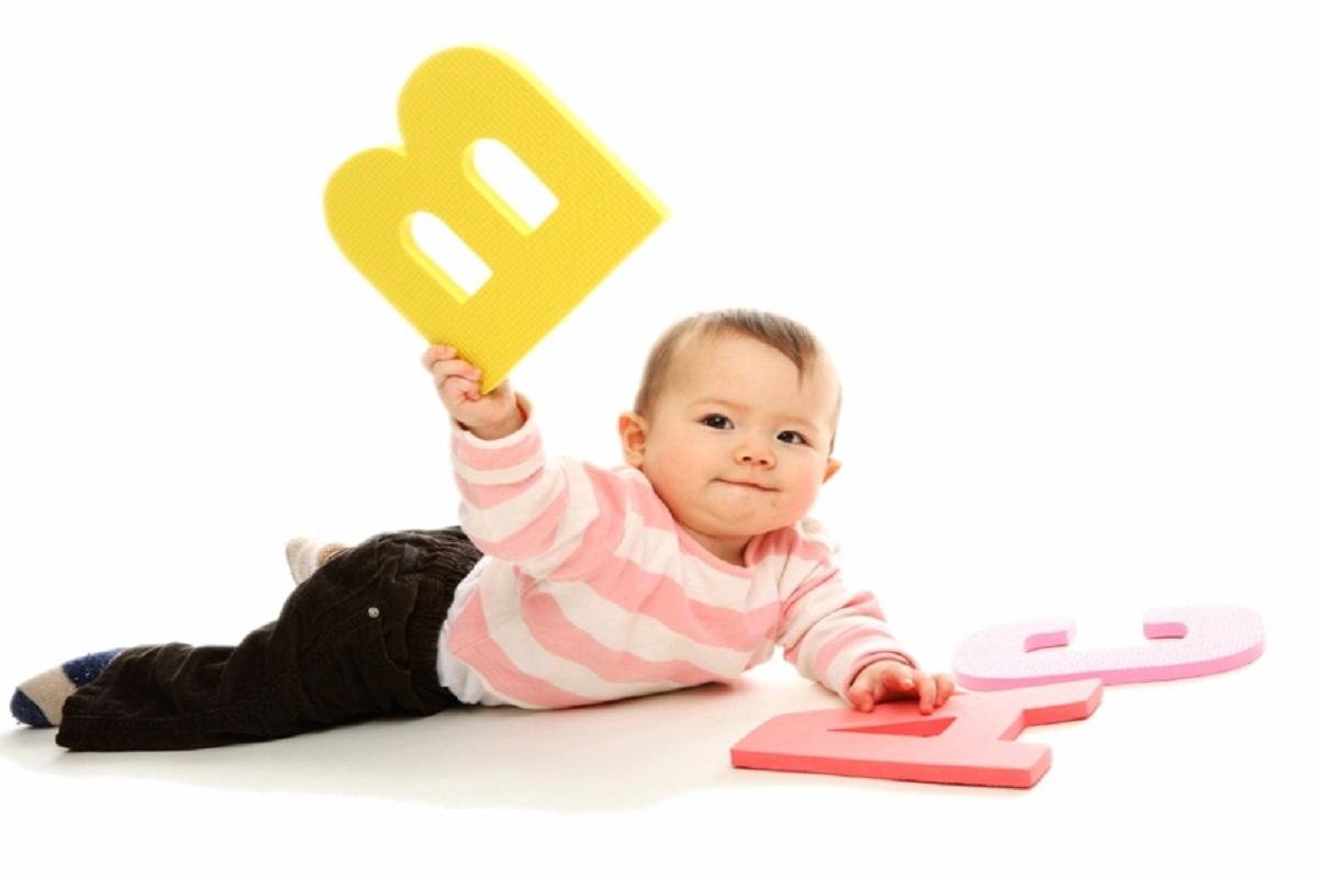 مهارتهای ارتباطی و زبانی کودک نه ماهه چه می باشند؟