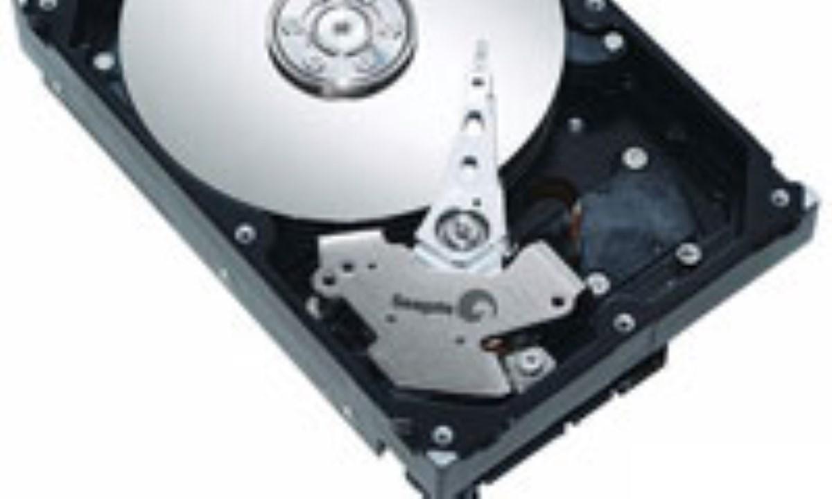 آشنایی كامل با هارد دیسک (Hard Disk Drive H.D.D)