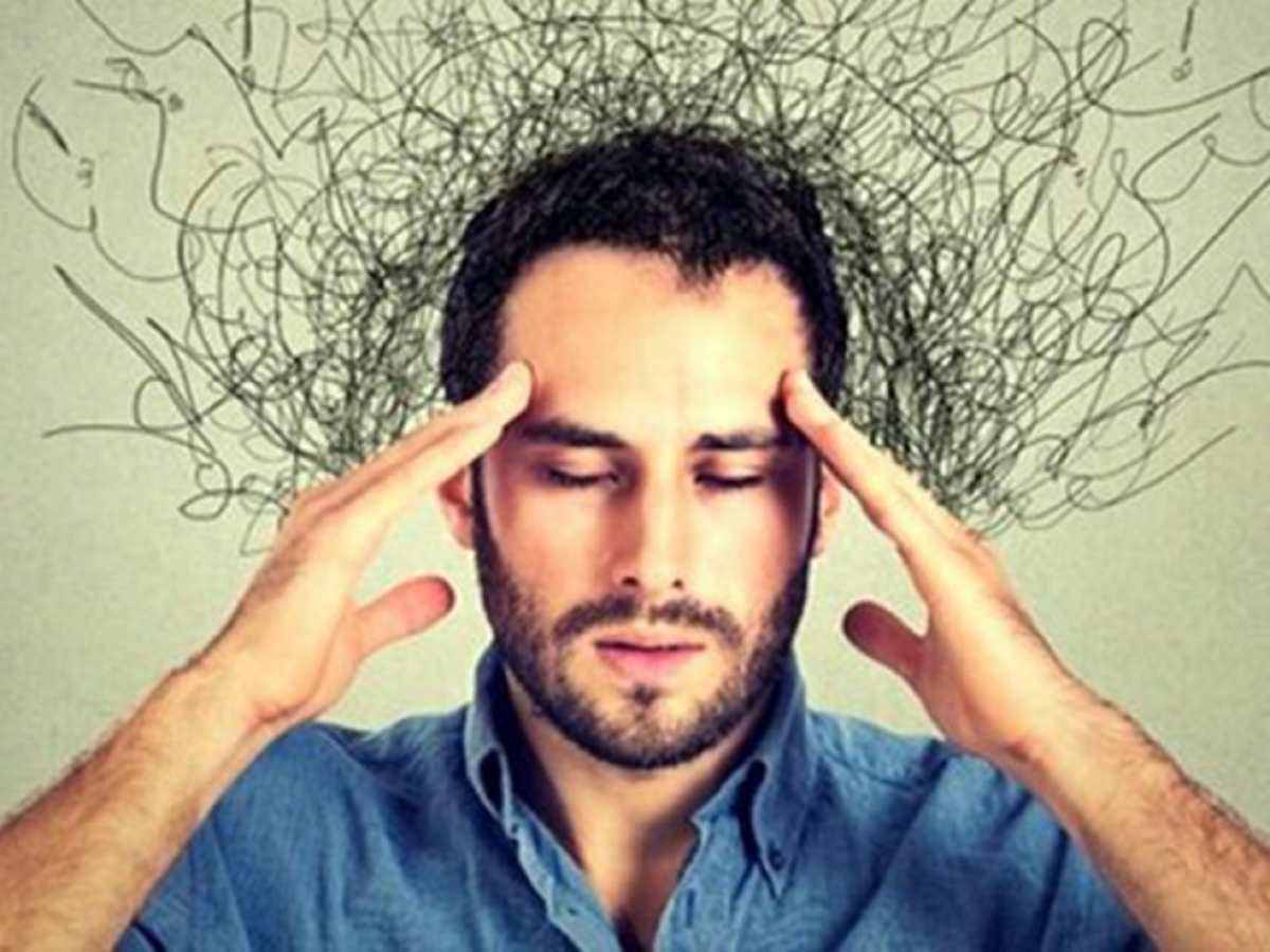 همه چیز درباره استرس یا فشار روانی