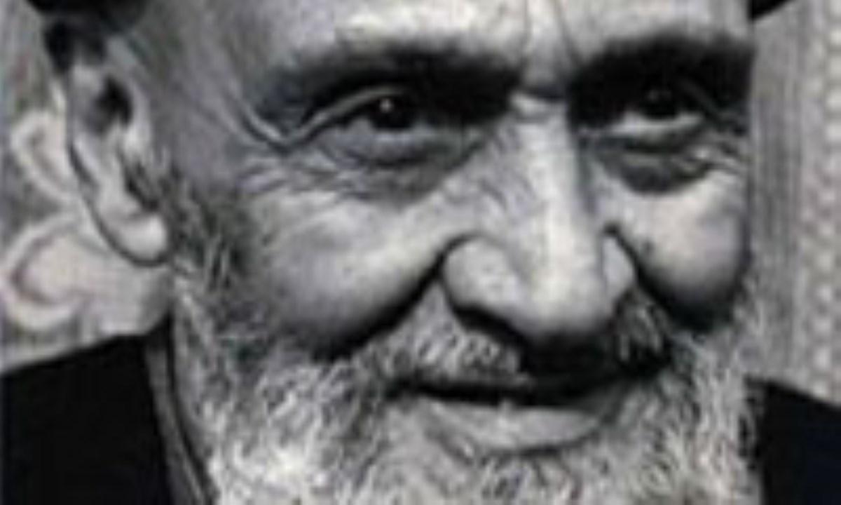 آيت الله كاشاني و قتل كسروي (1)