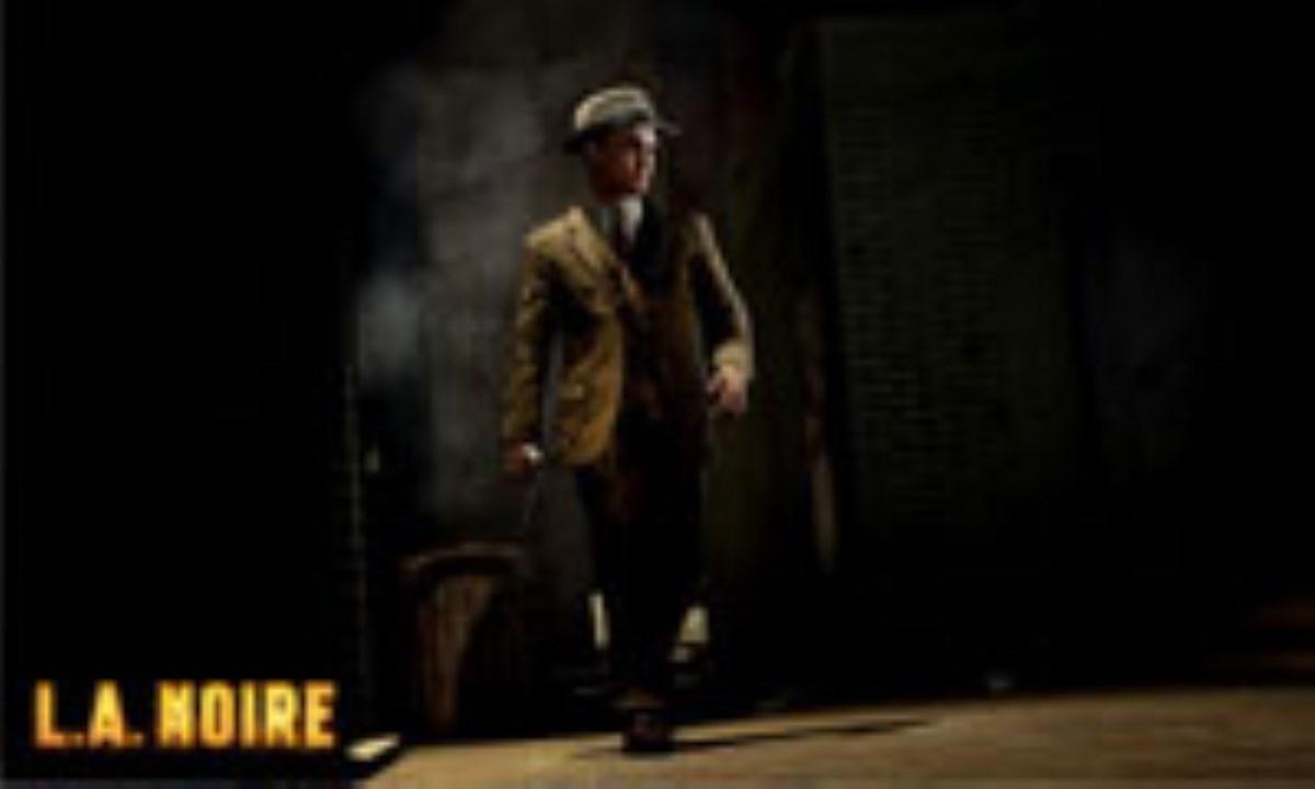 شهر آرزوها (نقد و بررسی L.A. Noire)