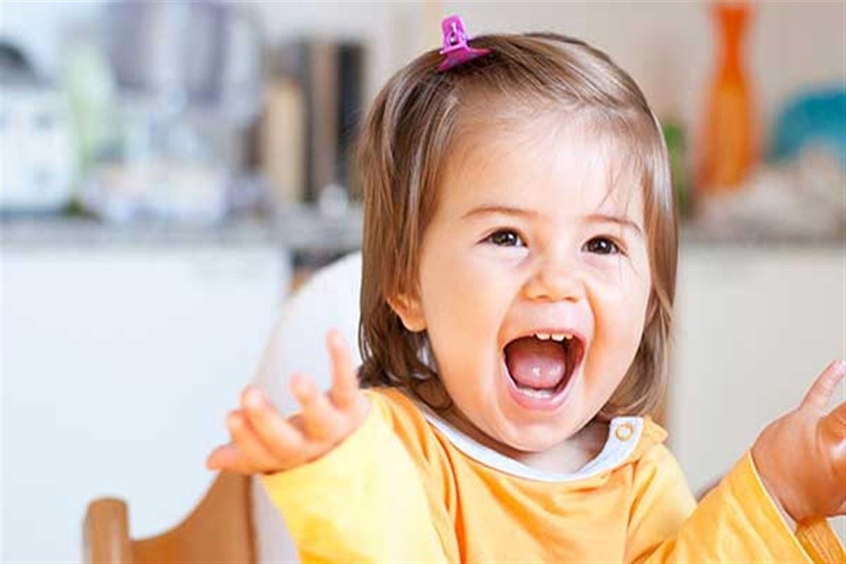 نکاتی برای تربیت کودک دو ساله