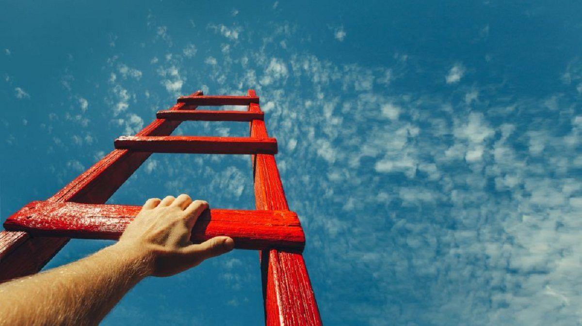 مربیگری با استفاده از نردبان شایستگی آگاهانه