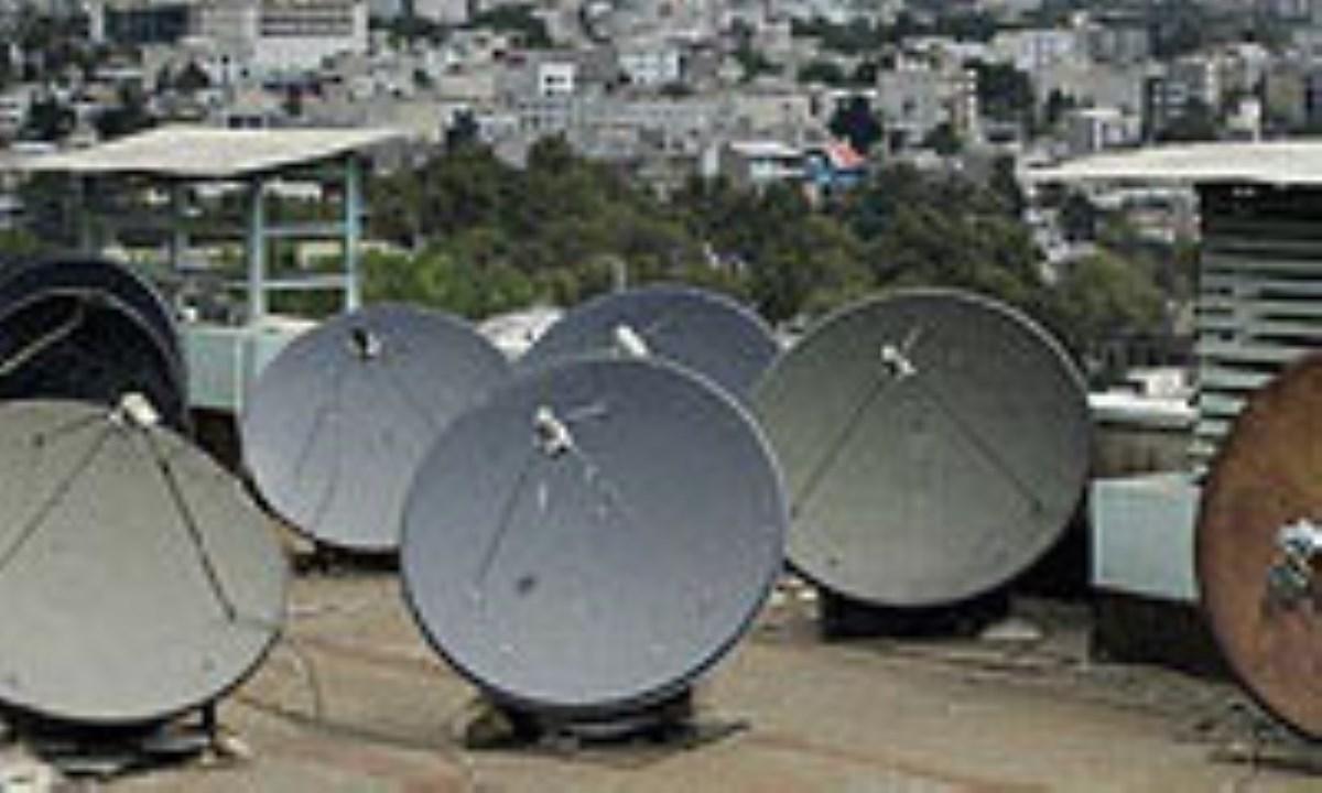 برنامه ماهواره ای اندیشه