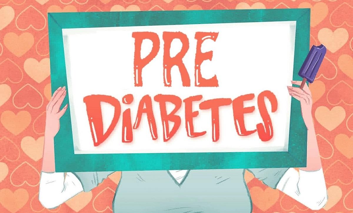 پیش دیابت چیست و چگونه درمان میشود؟