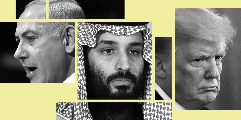مروری بر جنایات خاندان سعودی، از بدو شکل گیری تاکنون