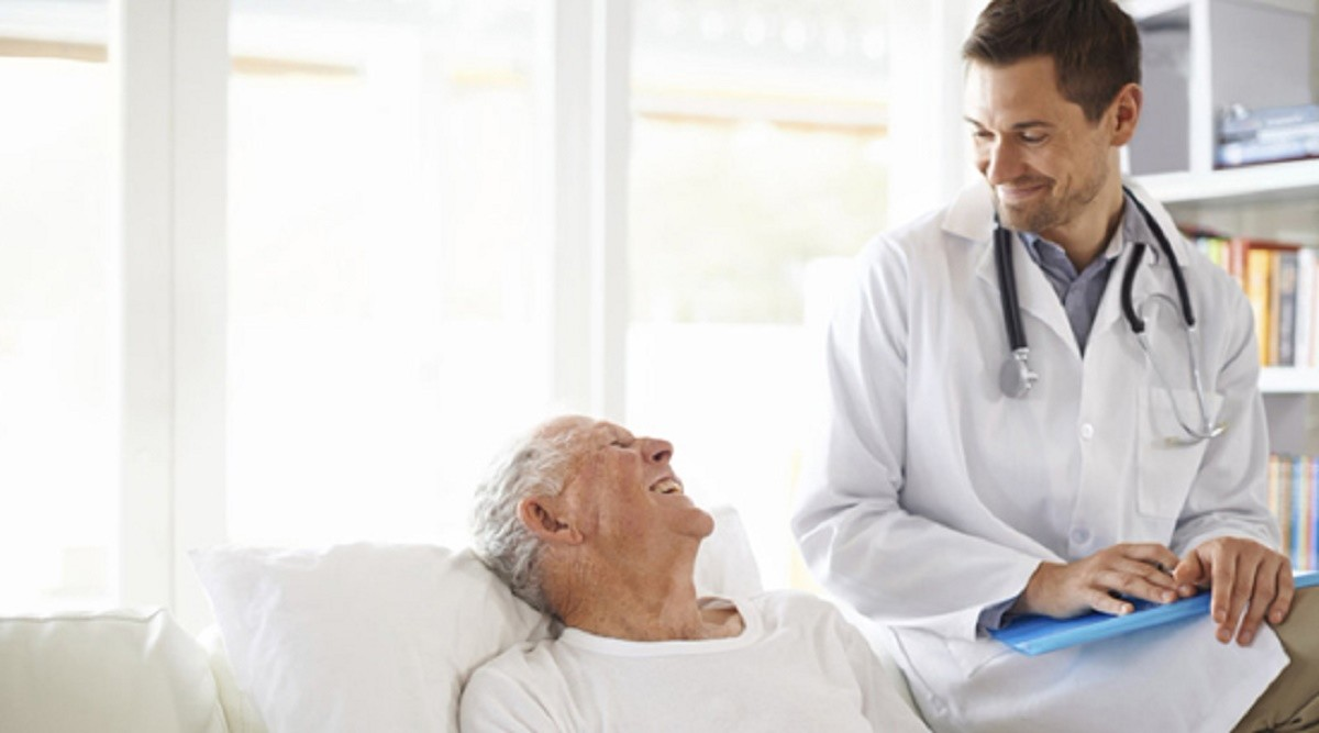 تاثیر خوش اخلاقی پزشک بر بیماران