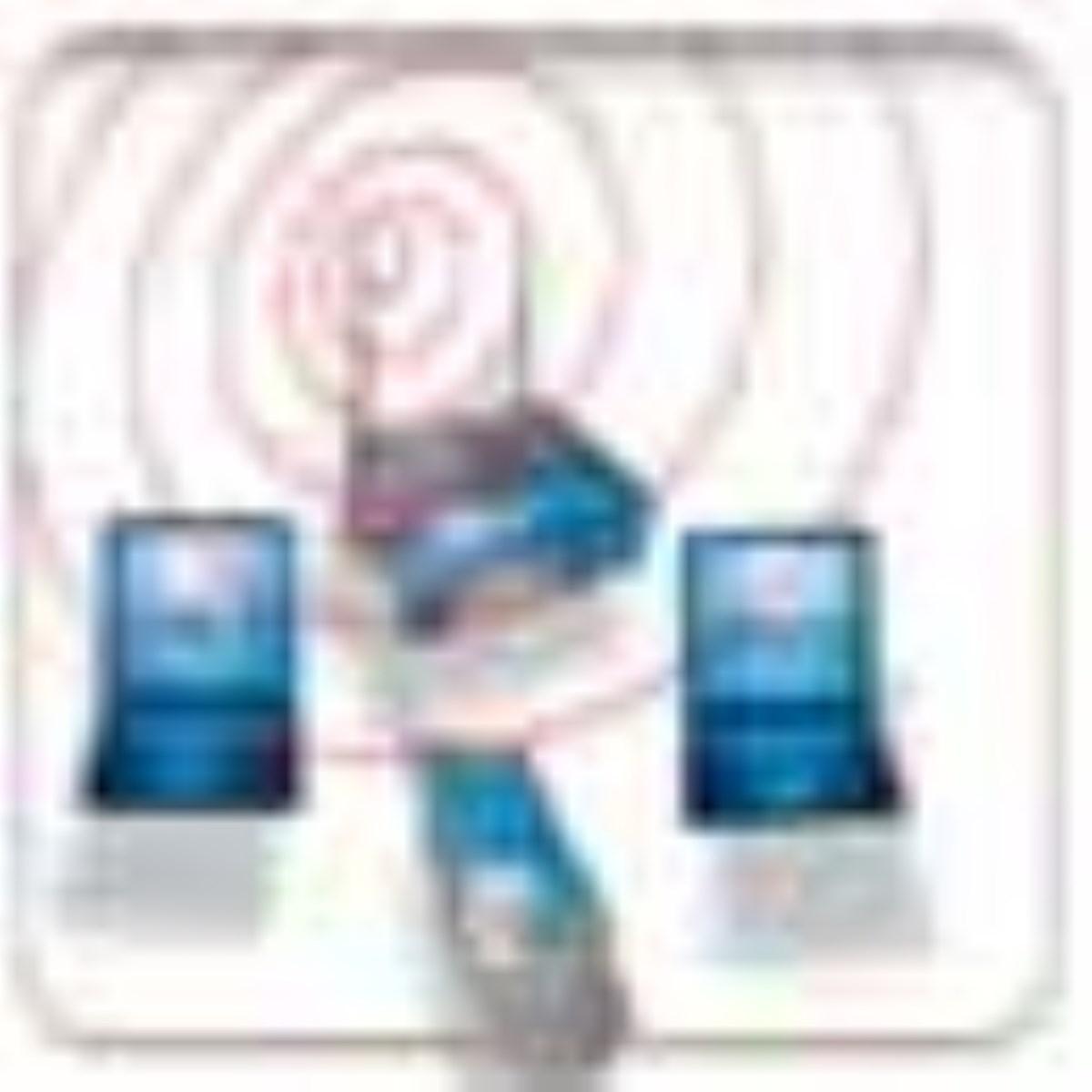 تجهيزات و پيکربندی يک شبکه Wireless