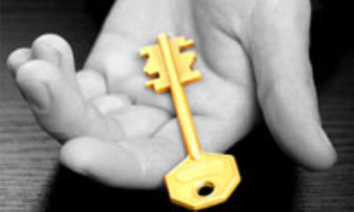 ده کلید خوشبختی