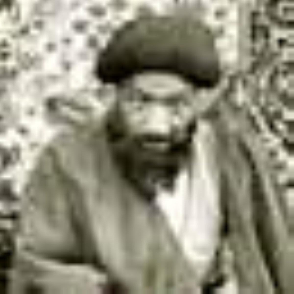 زندگينامه علامه سيد محمد باقر درچه ای