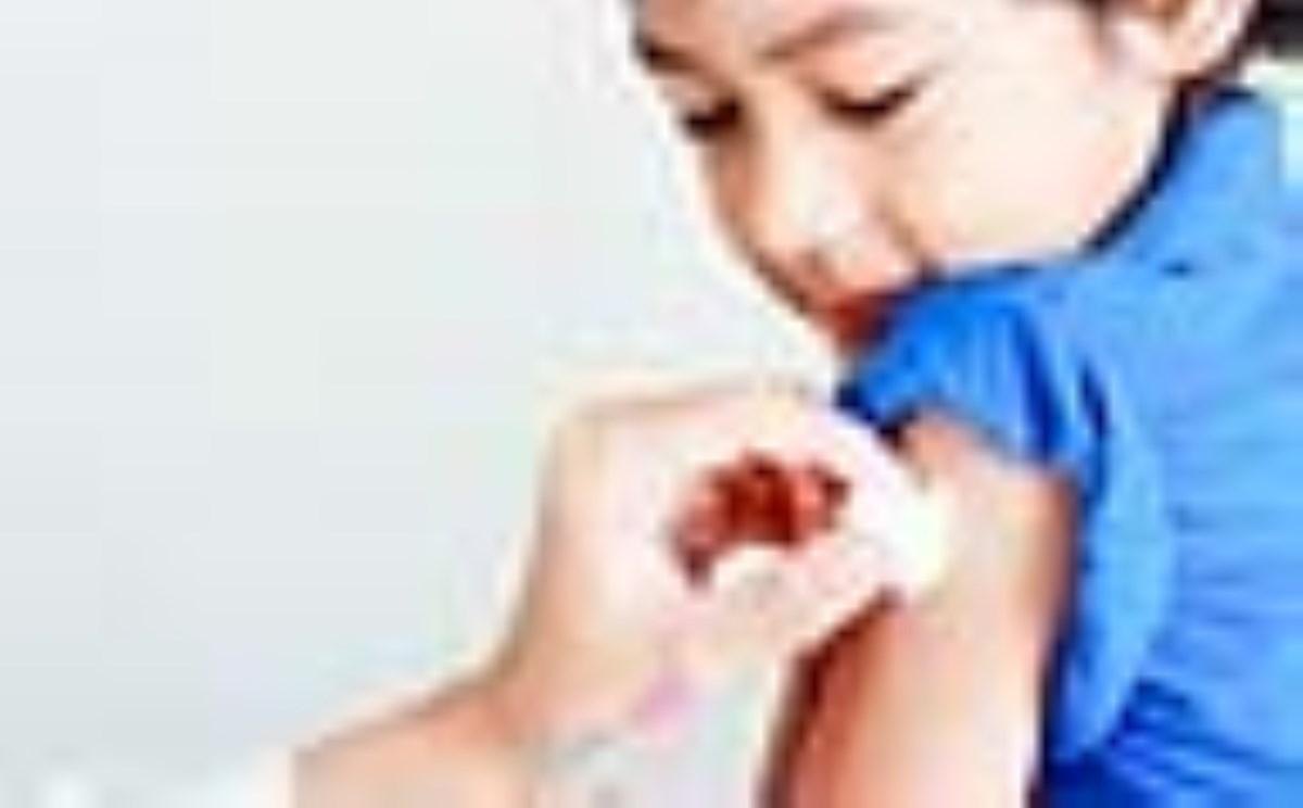 اثرات جانبی واکسن تیفوئید یا حصبه