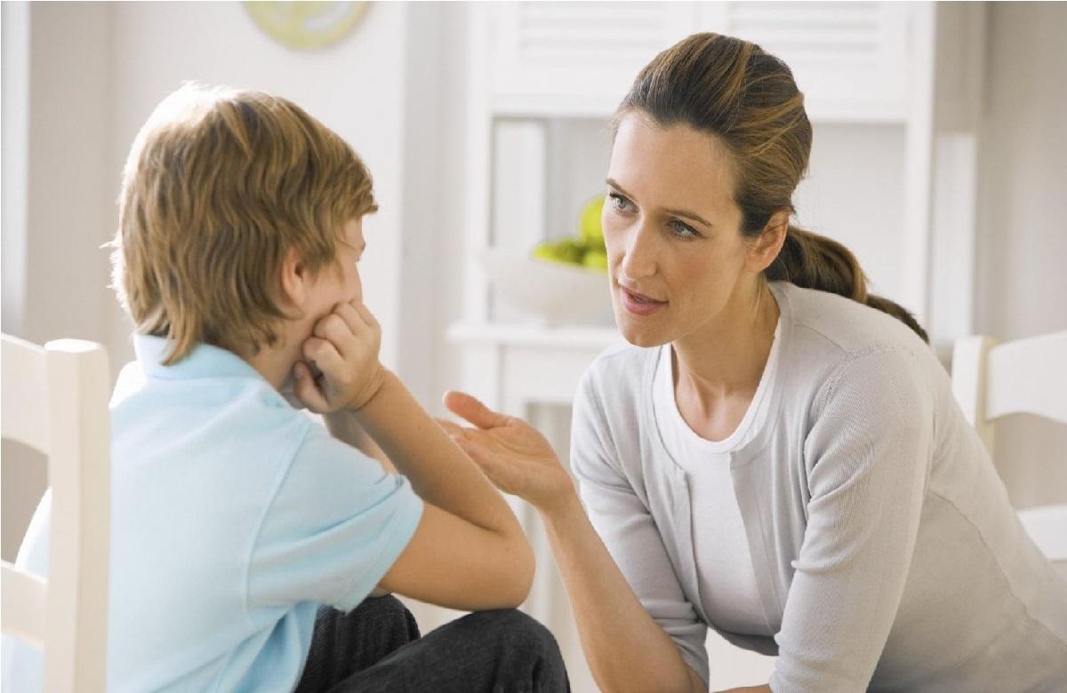 هرآنچه که باید راجع به تنبیه و تشویق کودکان بدانیم