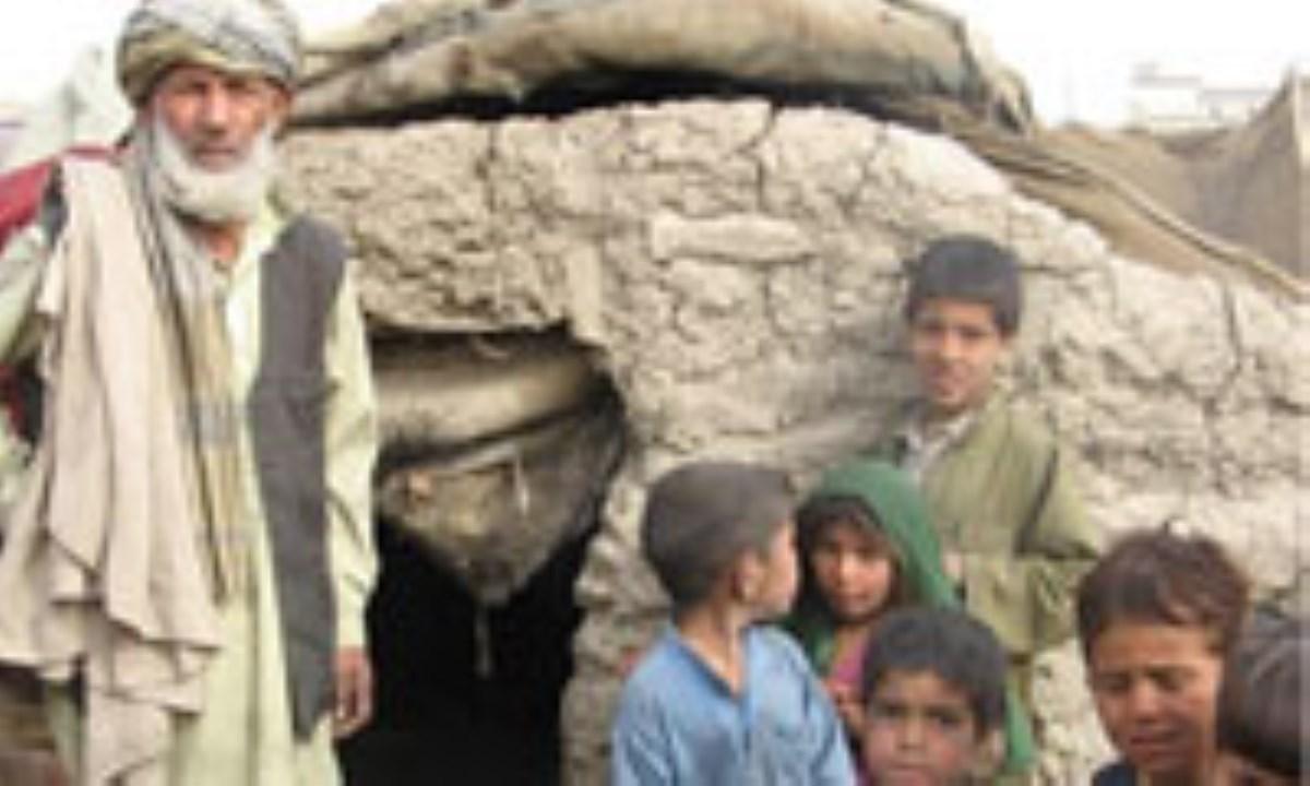 ریشه یابی عقب افتادگی افغانستان