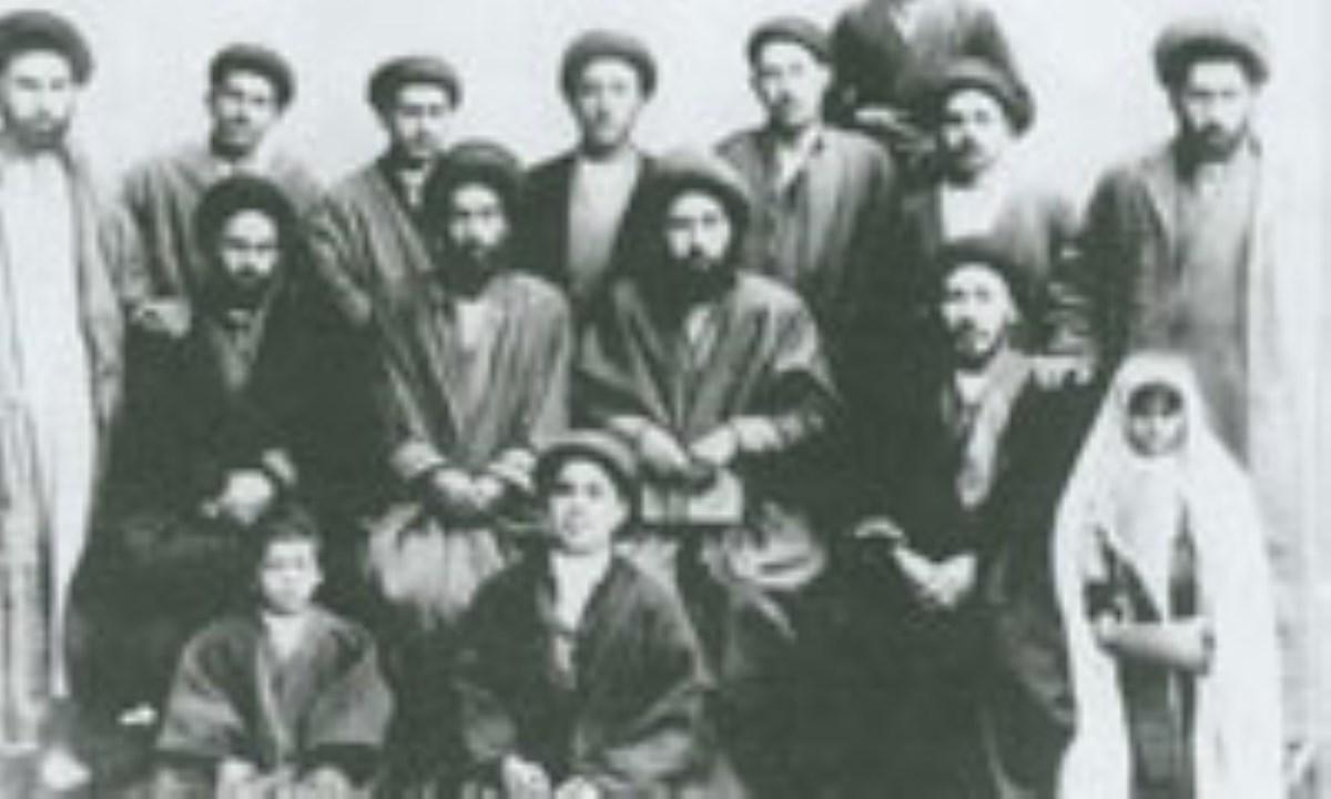 برستيغ عرفان و جهاد(1)