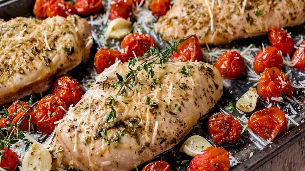 دستور پخت چند غذای سنتی ایتالیایی