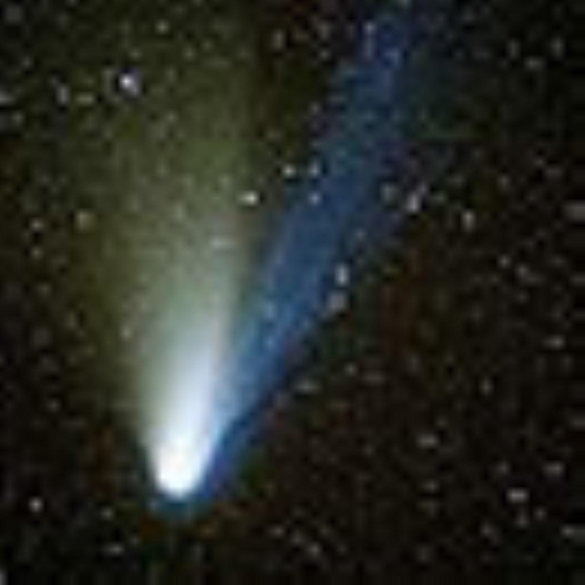 هولمز ، دنباله دار استثنايي قرن