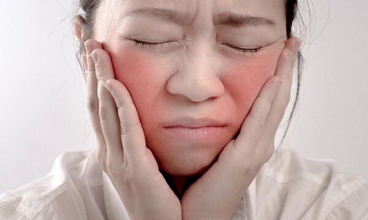 بررسی برخی علل گرگرفتگی در زنان