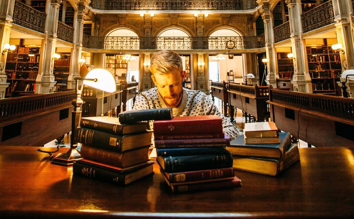 چگونه از درس خواندن و مطالعه کردن لذت ببریم