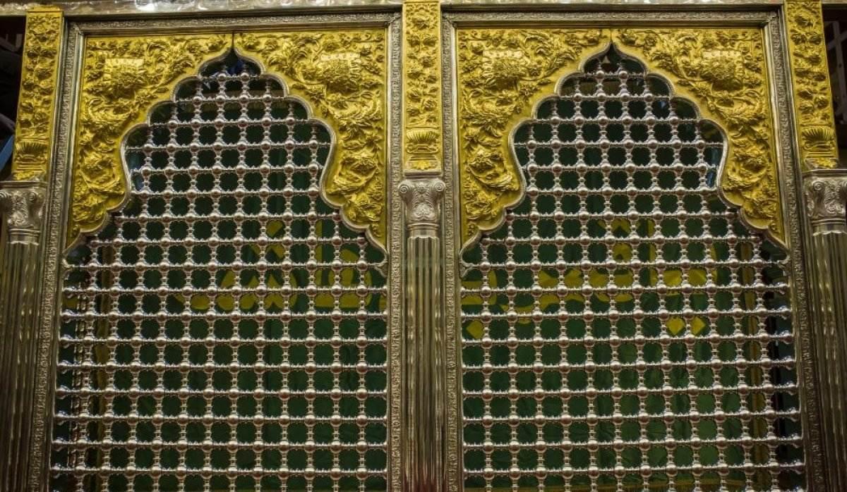 امامزاده شاه ابوالقاسم - ابوالفیروز