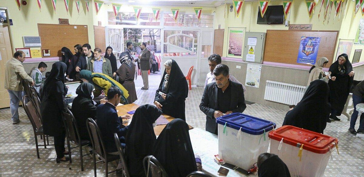 روز انتخابات؛ روز امتحان الهی